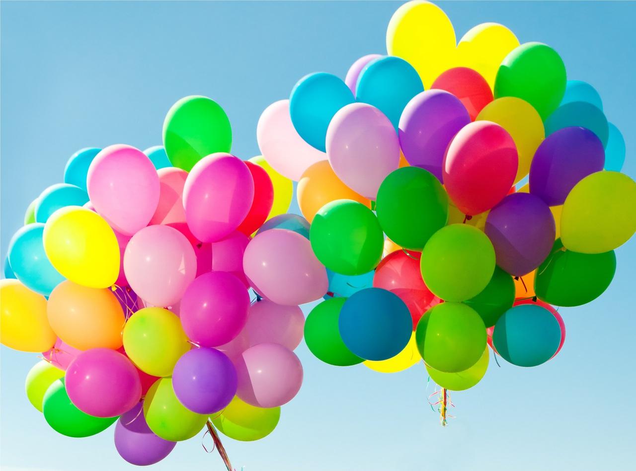 Воздушного шарика поздравление фото 748